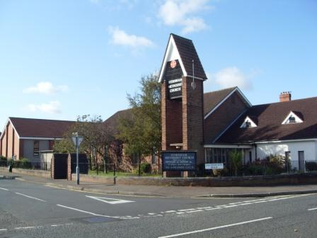 Sydenham Methodist Church