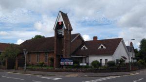 Sydenham Methodist Church