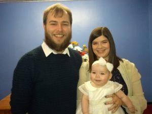 Peter, Faith & Junia_310319